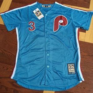 Other - Retro Philadelphia Phillies Bryce Harper Jersey(M)